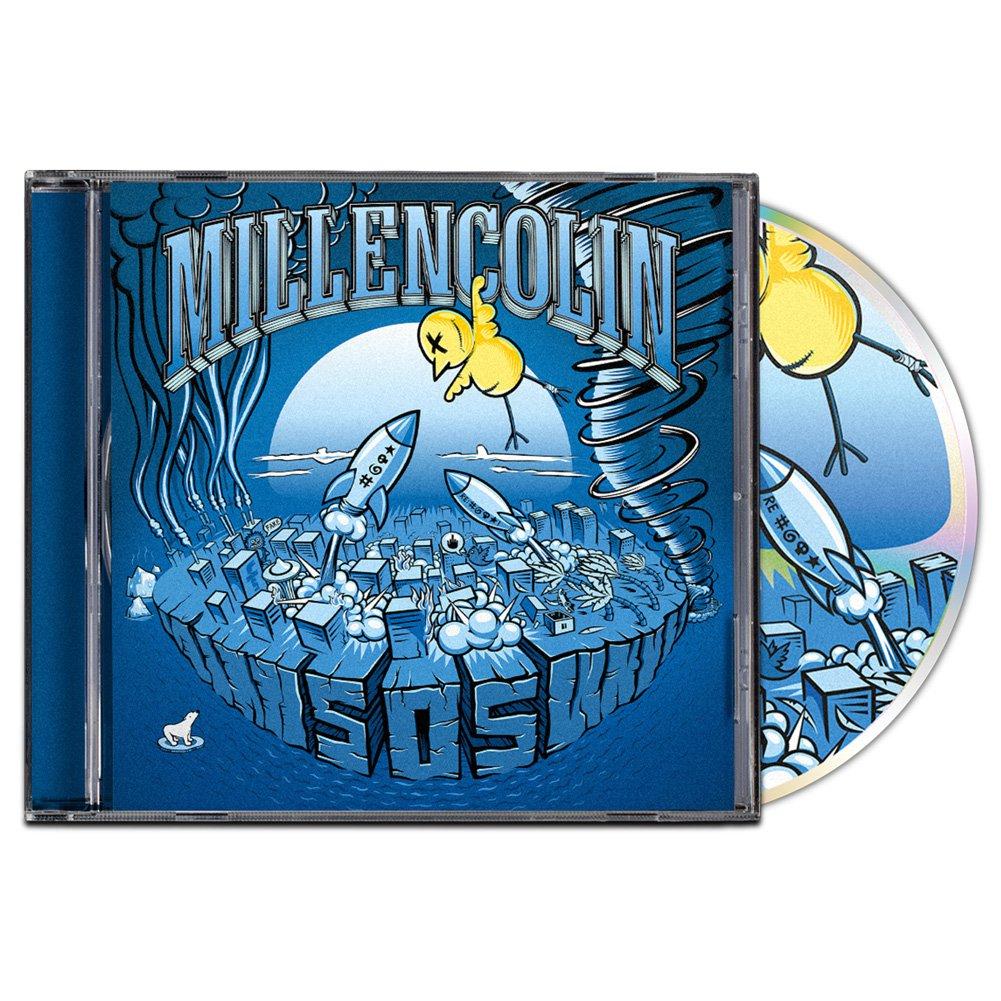 IMAGE   SOS CD