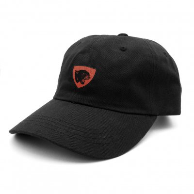 falling-in-reverse - Panther Dad Hat (Black)