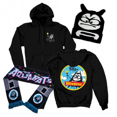the-aquabats - Stay Rad & Warm Bundle
