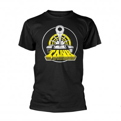 Tank - Tank Dogs Of War Tee