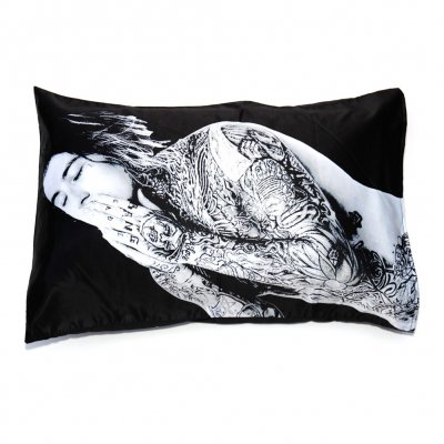 falling-in-reverse - Pillowcase (Black)