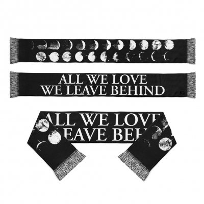 converge - All We Love We Leave Behind Scarf