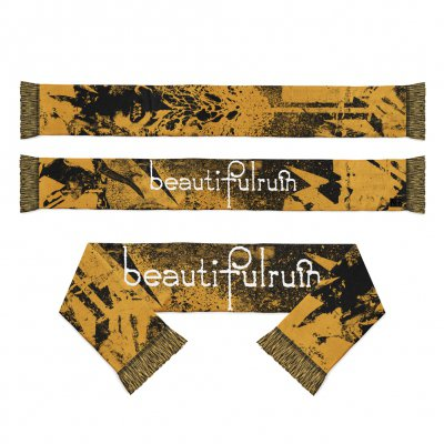 converge - Beautiful Ruin Scarf