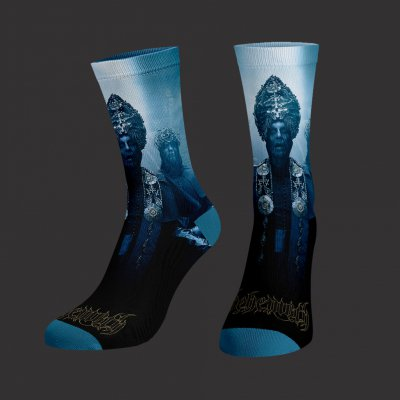 ILYAYD Sublimated Socks