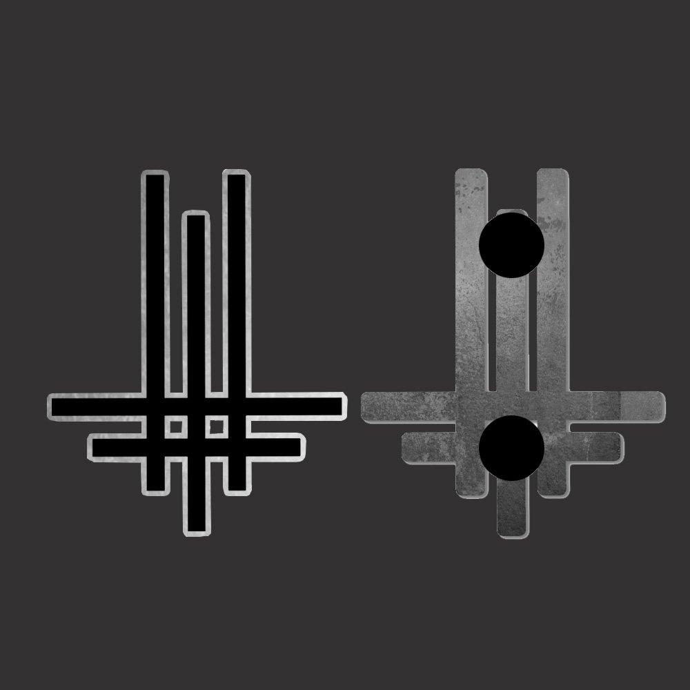 IMAGE | Triumviratus Pin