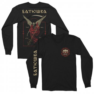 batushka - Smierc Long Sleeve (Black)
