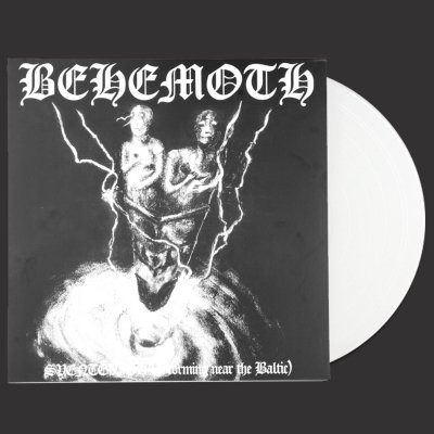 behemoth - Sventevith (Storming Near The Baltic) LP (White)