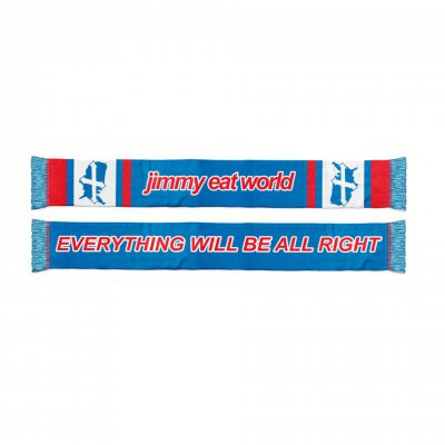 jimmy-eat-world - Across America Scarf