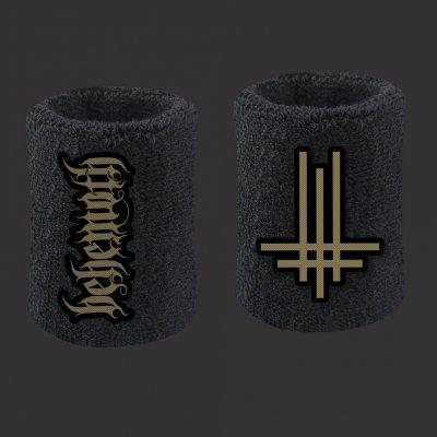 behemoth - Triumveritas Sweatband