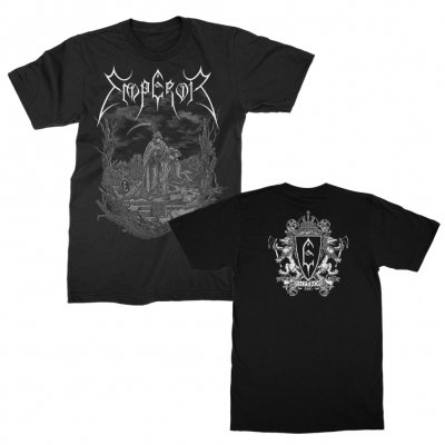 Luciferian Tee (Black)