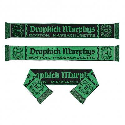 dropkick-murphys - XI Scarf