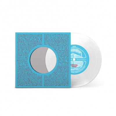 "modern-life-is-war - Tribulation Work Songs Vol 2. 7"" (White)"