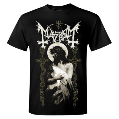 Mayhem - Mayhem Crown Tee