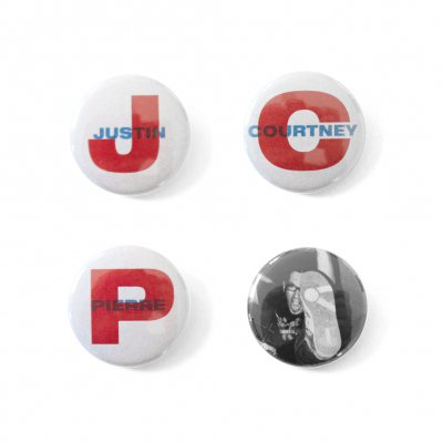 4-Button Set
