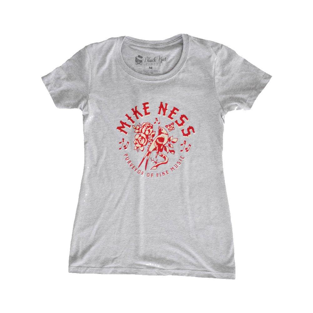 IMAGE | Songbird Women's T-Shirt (Grey)
