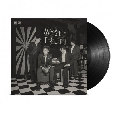 Mystic Truth LP (Black)