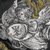 IMAGE   25 Years of Satanic Symphonies Long Sleeve (Bla - detail 4