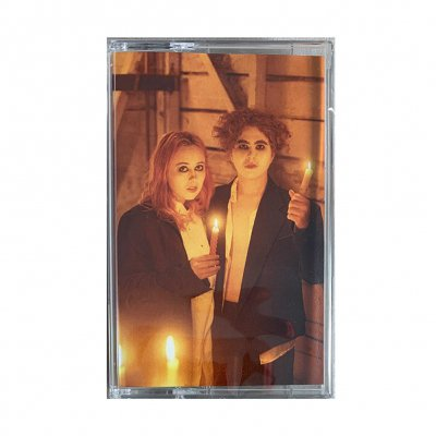 Girlpool - Picturesong Cassette