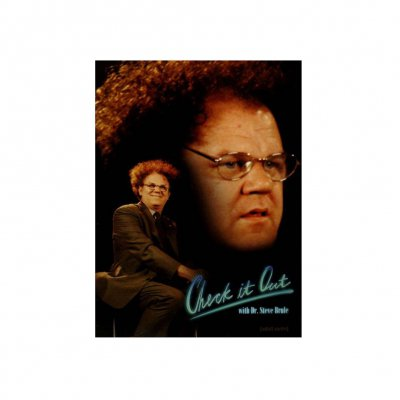 tim-and-eric - Check It Out with Dr. Steve Brule DVD - Seasons 1