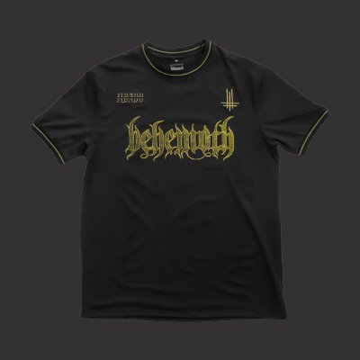 behemoth - Behemoth 2019 Soccer Kit