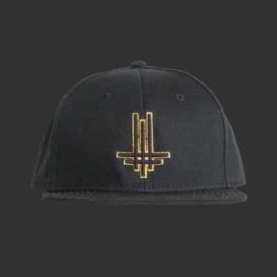 behemoth - Triumviratus Snapback Hat (Black)