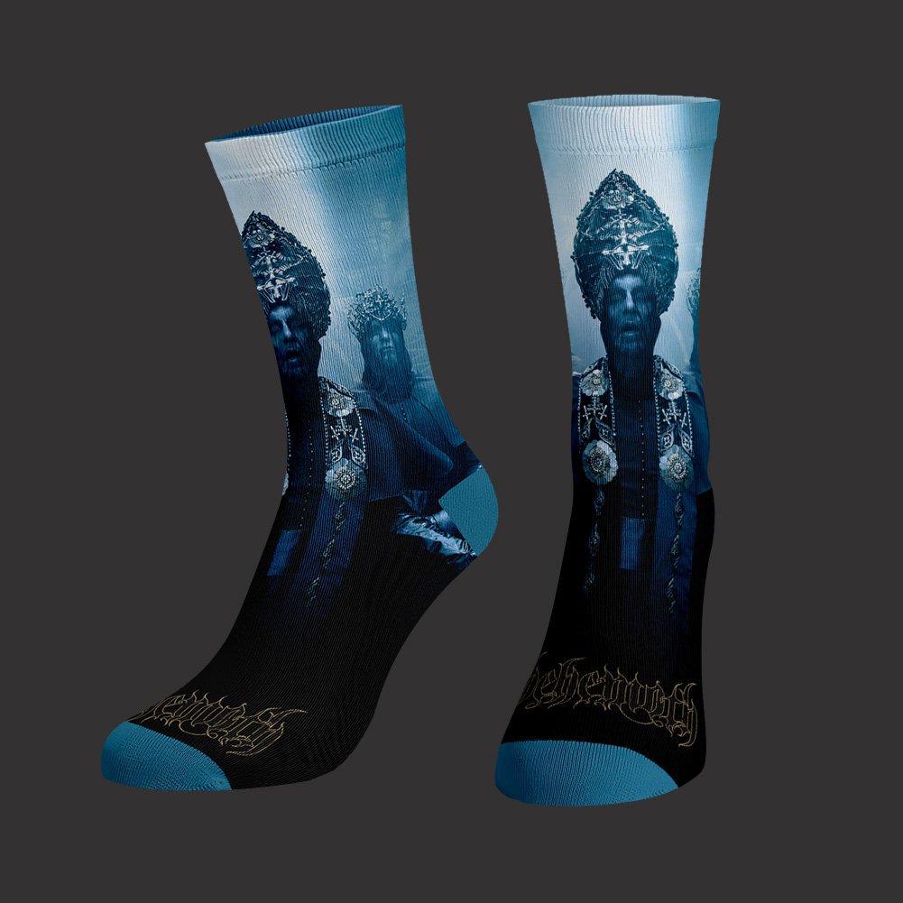 IMAGE | ILYAYD Sublimated Socks