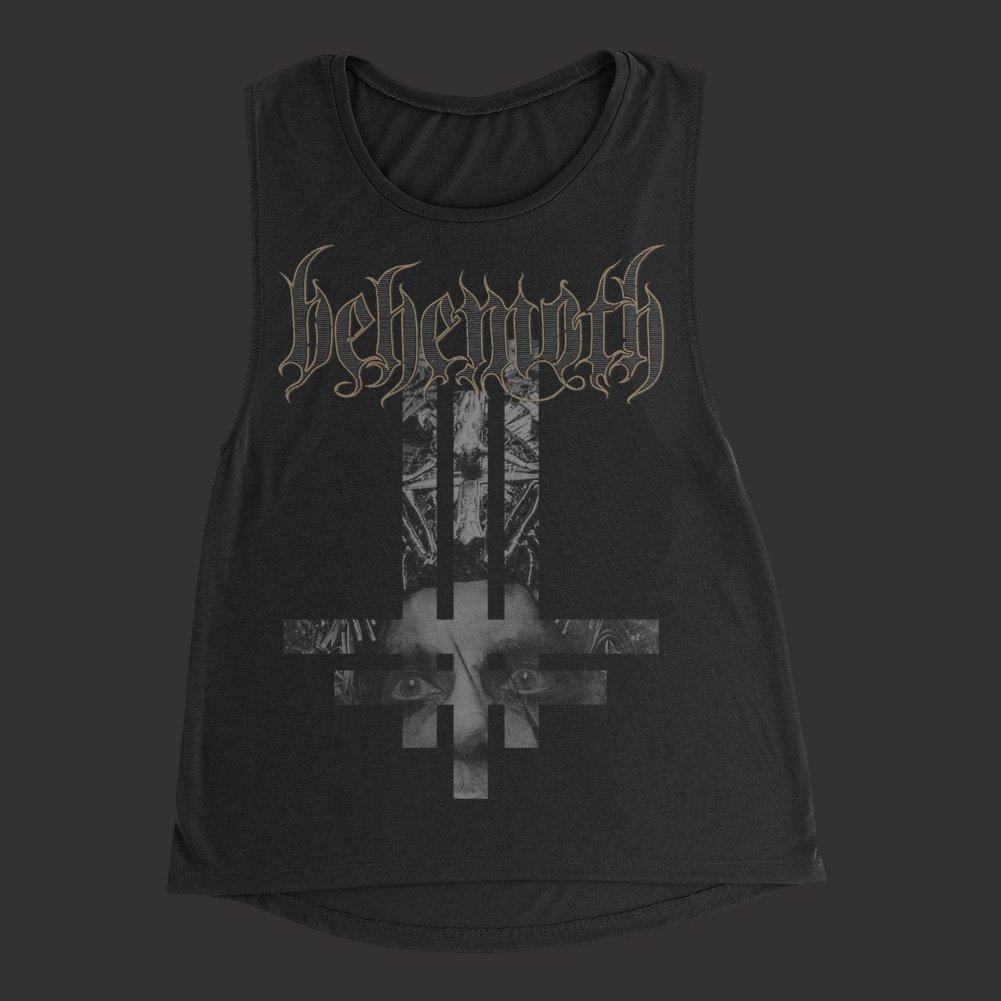 IMAGE | Nergal Triumviratus Women's Muscle Tank (Black)