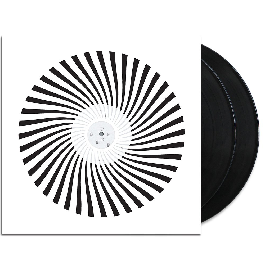 IMAGE | Tip Of The Sphere 2xLP (DLX: Tippy Top Edition)