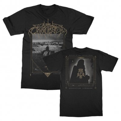Wolves In The Throne Room - Celestial Lineage T-Shirt (Black)