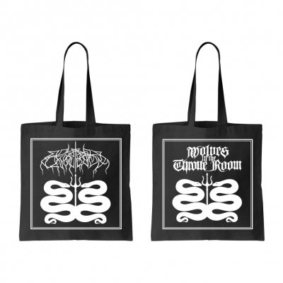 Wolves In The Throne Room - Snakes Tote
