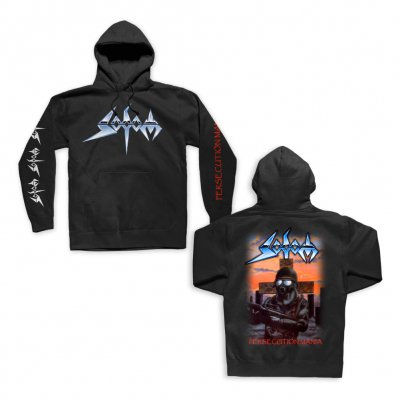 reputable site 055f3 906ad Shop the Sodom Online Store | Official Merch & Music