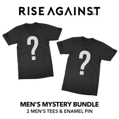 rise-against - Rise Against Mystery Bundle