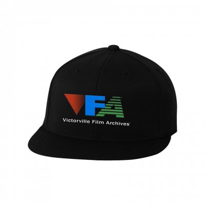 on-cinema-live - Victorville Film Archives Snapback (Black)