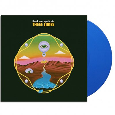 The Dream Syndicate - These Times LP (Blue)
