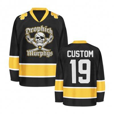 dropkick-murphys - Custom 2019 Hockey Jersey