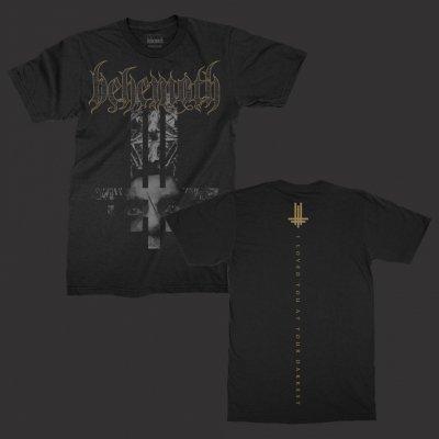behemoth - Nergal Triumviratus T-Shirt (Black)