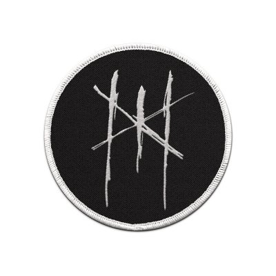 valhalla - M Patch