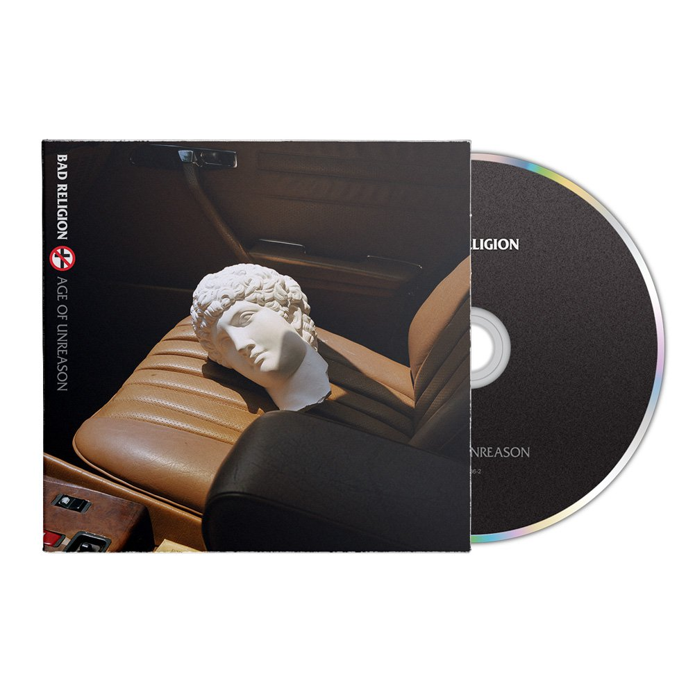 IMAGE | Age of Unreason CD