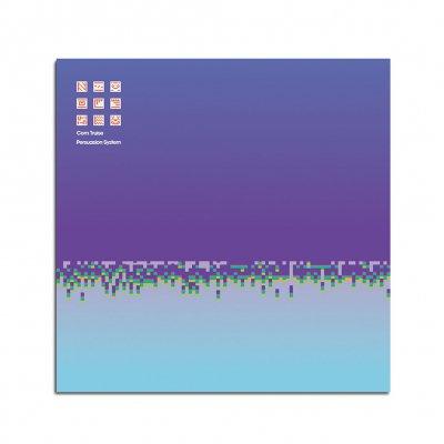 com-truise - Persuasion System CD