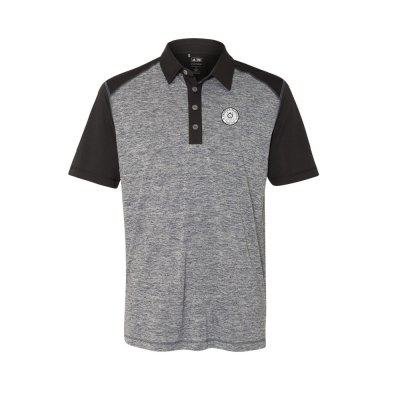 dropkick-murphys - Golf Polo (Grey/Black)