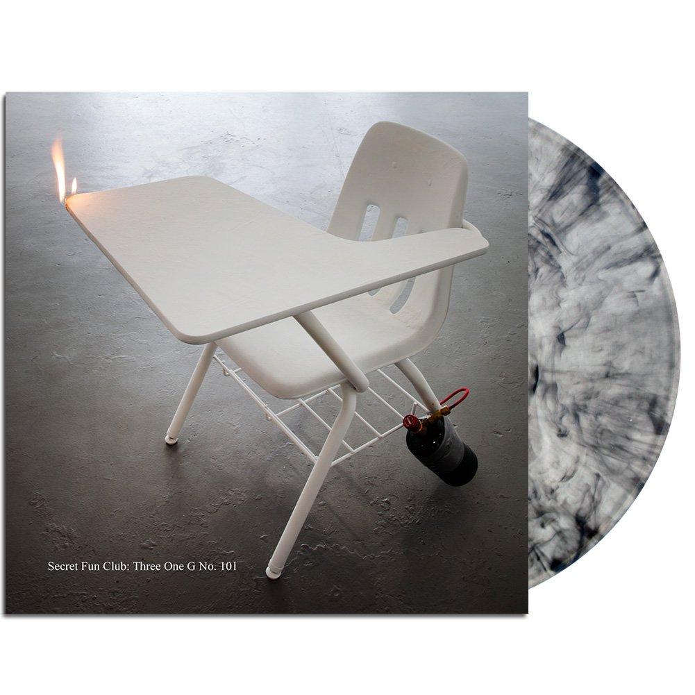 IMAGE | Three One G 101 LP