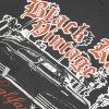 IMAGE | Vintage Califas T-Shirt (Black) - detail 2