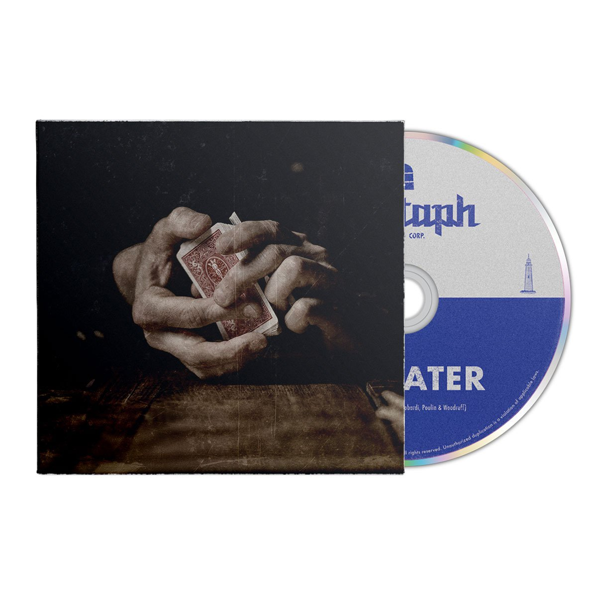 IMAGE | Defeater CD