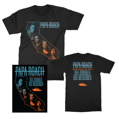 papa-roach - 2019 Tour Bundle