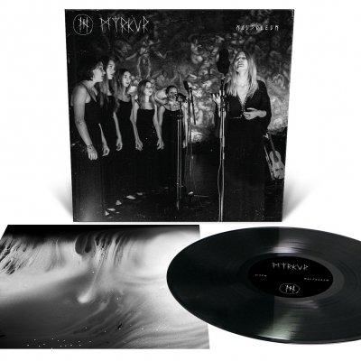 myrkur - Mausoleum LP (Black)