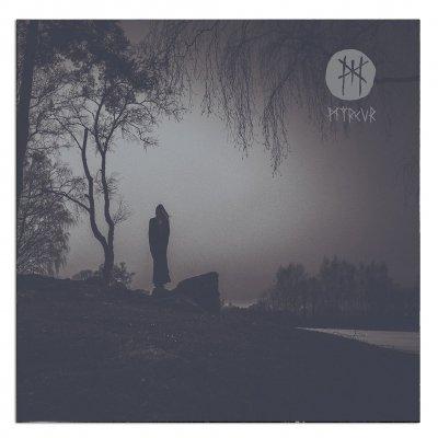 myrkur - M CD