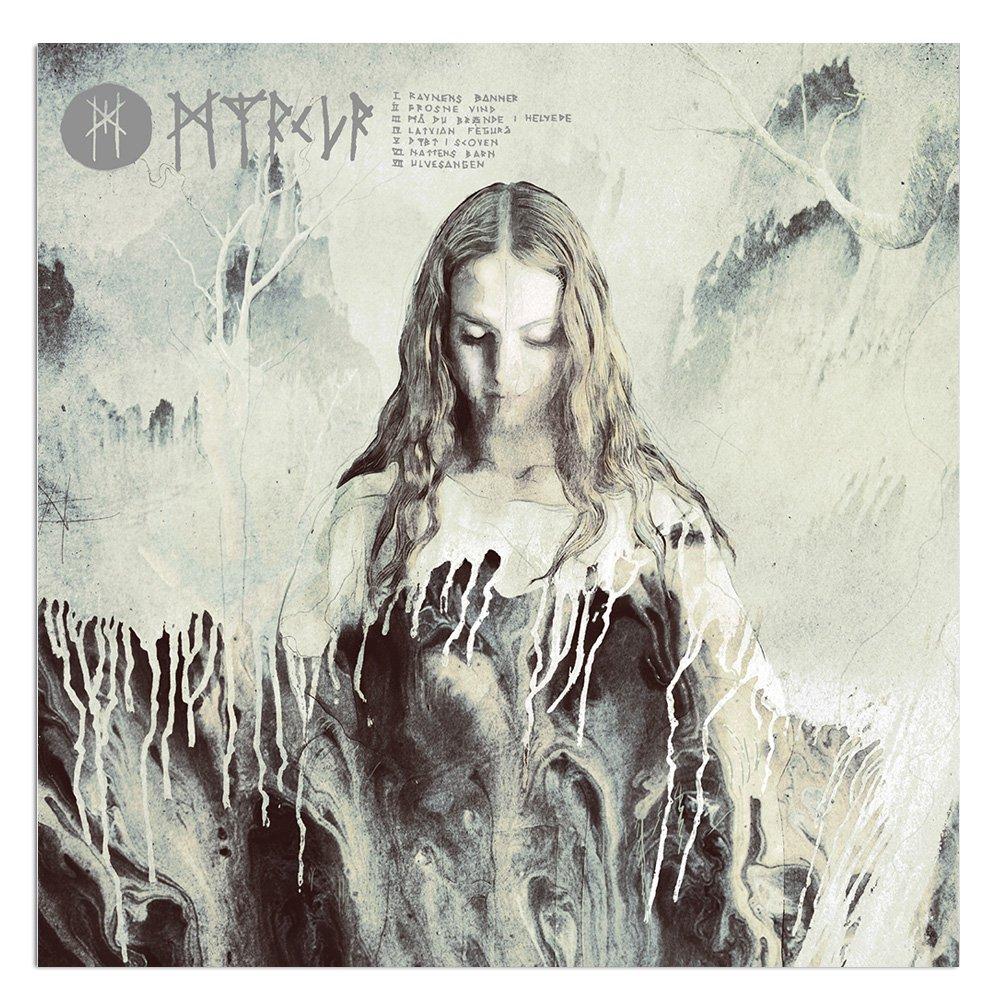 IMAGE | Myrkur CD