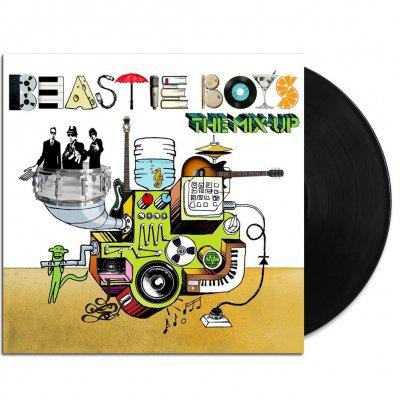 beastie-boys - The Mix Up LP (Black)