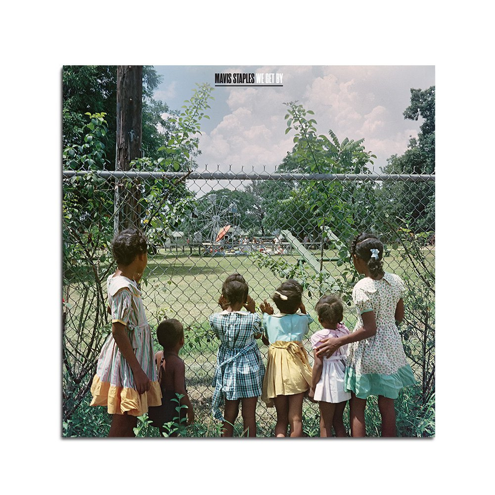 IMAGE | We Get By CD