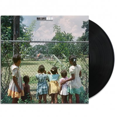 anti-records - We Get By LP (Black)